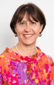 Elizabeth Mildwater