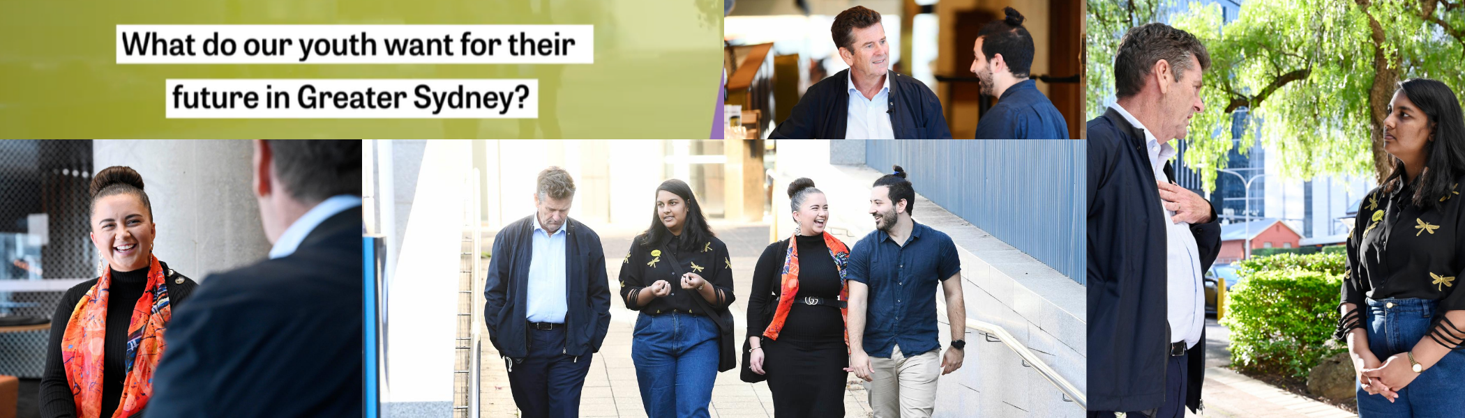 What do our youth want for their future in Greater Sydney?