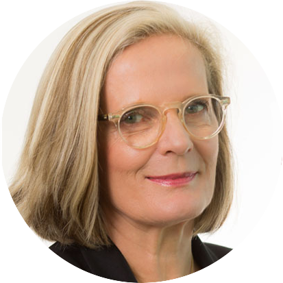 Chief Commissioner Lucy Turnbull